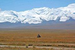 Иркештам, долина Кызыл-Суу