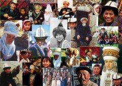 кыргыздар