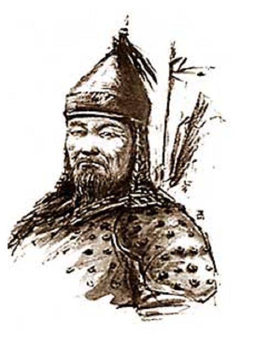 Мукали гойон генерал ВХ