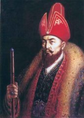 Чингизид - Абылай хан
