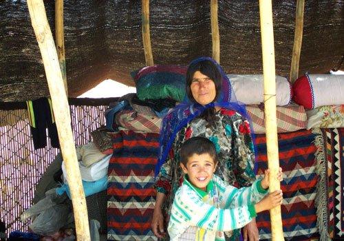 Кашкайцы