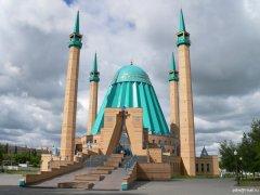 Мечеть, г.Павлодар