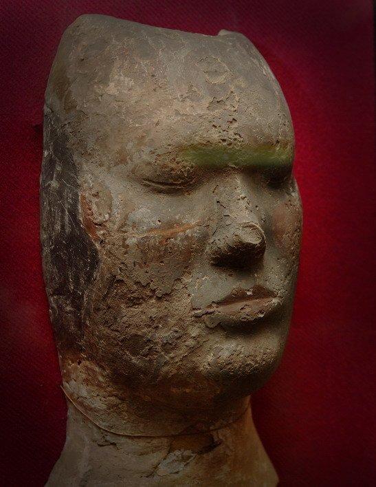 Погребальная маска 1-5 вв..JPG