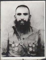 Ходжа Нияз хаджи, президент ТИРВТ (1933-34гг)