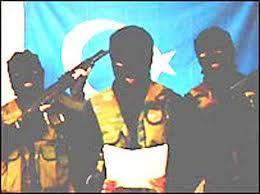 Исламское движение Восточного Туркестана