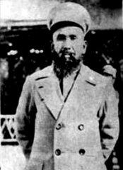 Ходжа Нияз хаджи