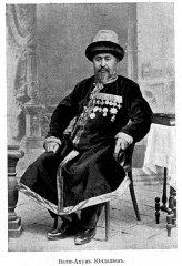 Веливай Юлдашев