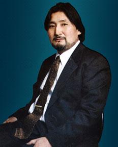 Сарт-Монгол из АРВМ