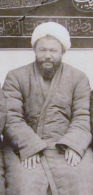 Сабит Абдулбаки Дамулла, один из основателей ТИРВТ (1933-34)