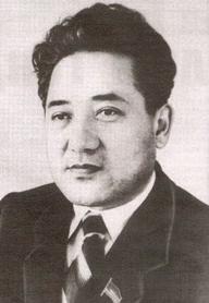 Исмаил Юсупов/1962-64, первый секретарь ЦК Компартии КазССР