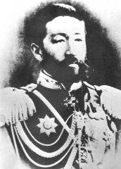 Губайдулла Жангиров  полный генерал от кавалерии