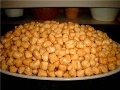 Баурсаки - казахское блюдо