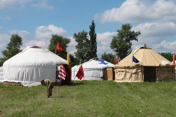 Курултай куманов Венгрии