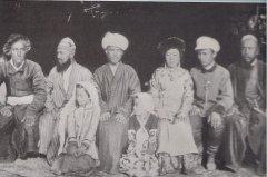 Султан Алахан, Абiль оглы (Таранчинскiй султанат)