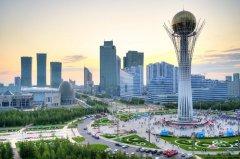 Астана 2012