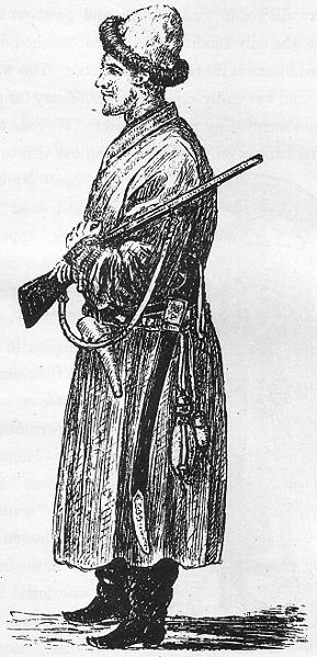 Яркендец (1870-е)