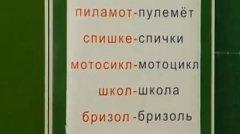 Шала-казахский язык