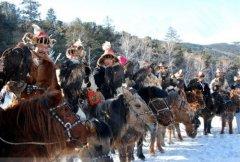Казахские кереи - потомки кереитов