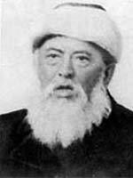Мусабай ажим (атушлук)