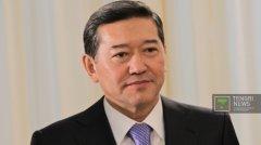 Премьер-министр Республики Казахстан