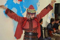түрік халқының Зейбек биі