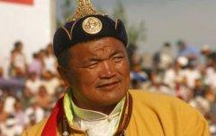 oirad mongol