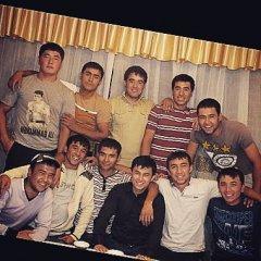 Кашгария
