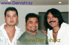 Группа Дервиши