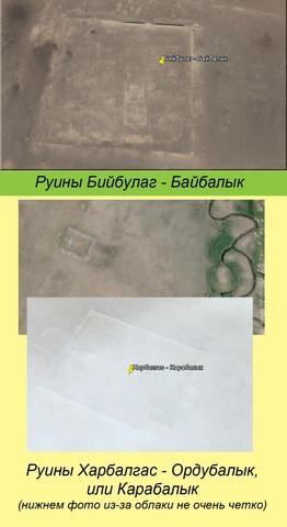 Монгольские народы