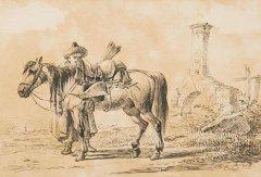 Башкир. 1818