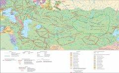 экспансия монголов