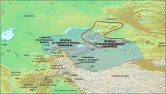 Тюркские народы